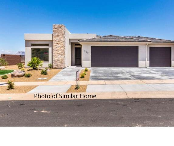 1934 W Weeping Rock, Hurricane, UT 84737 (MLS #19-209700) :: The Real Estate Collective