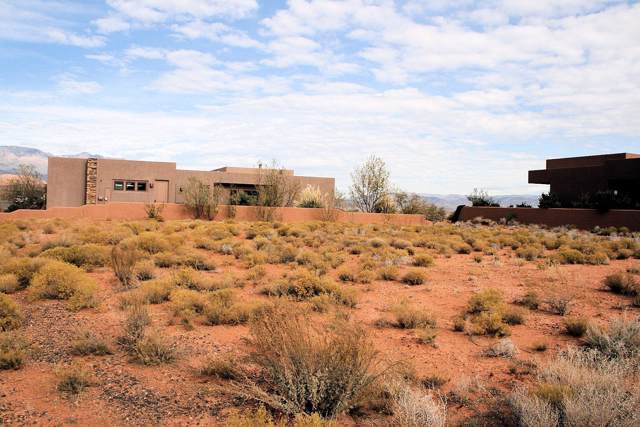 3211 S Red Sands Way, Hurricane, UT 84737 (MLS #20-209659) :: The Real Estate Collective