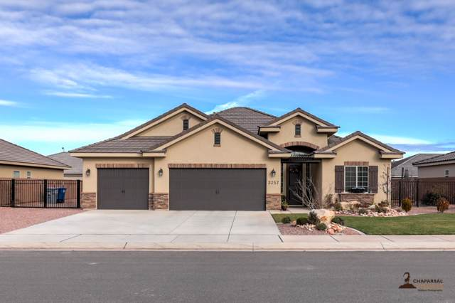 3257 E 3140 S, St George, UT 84790 (MLS #20-209673) :: The Real Estate Collective