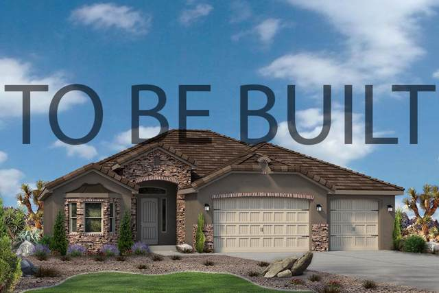 Lot 139 Sage Grouse Dr, Washington, UT 84780 (MLS #20-209690) :: Remax First Realty