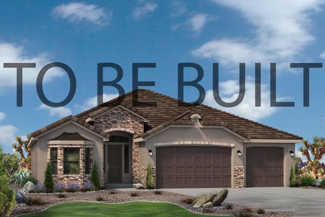Lot 138 Sage Grouse Dr, Washington, UT 84780 (MLS #20-209691) :: Remax First Realty