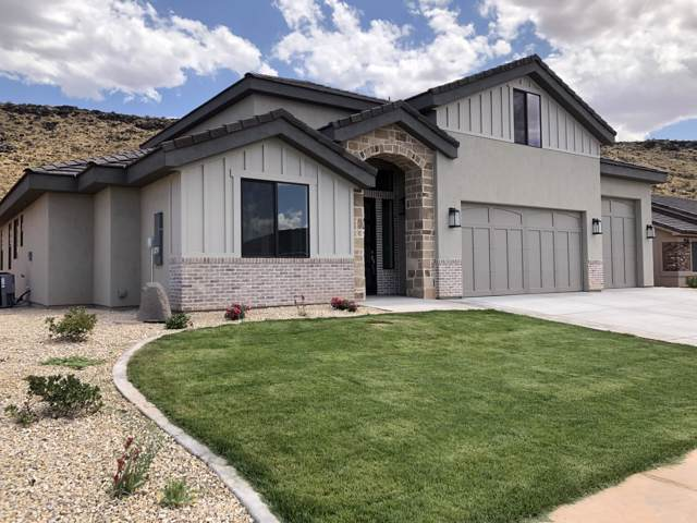 2787 S 3250 W, Hurricane, UT 84737 (MLS #20-209714) :: The Real Estate Collective