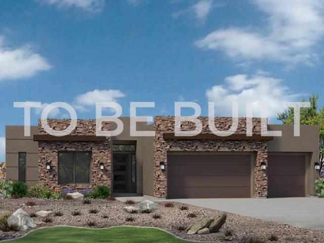 LOT 41 Pocket Mesa Dr, St George, UT 84790 (MLS #20-209780) :: Kirkland Real Estate | Red Rock Real Estate
