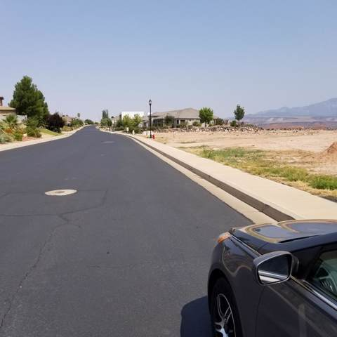 165 S Crestline Lot 309, St George, UT 84790 (MLS #20-209814) :: Remax First Realty
