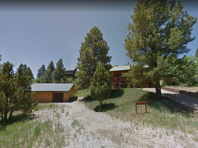 1370 W Elk Ridge Dr, Duck Creek, UT 84762 (MLS #20-209835) :: Remax First Realty