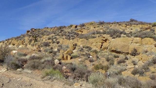 LOT 20-22 Bowler Rd 20-21-22, Gunlock, UT 84733 (MLS #20-209861) :: The Real Estate Collective