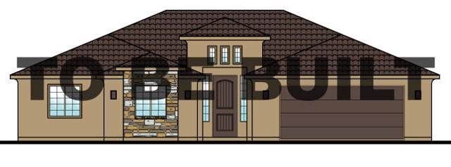 Lot 124 4010 South Cir., Washington, UT 84780 (MLS #20-209891) :: Remax First Realty
