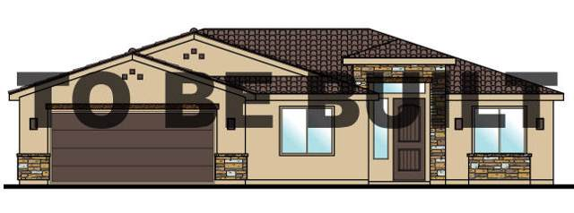Lot 122 4010 South Cir., Washington, UT 84780 (MLS #20-209893) :: Remax First Realty