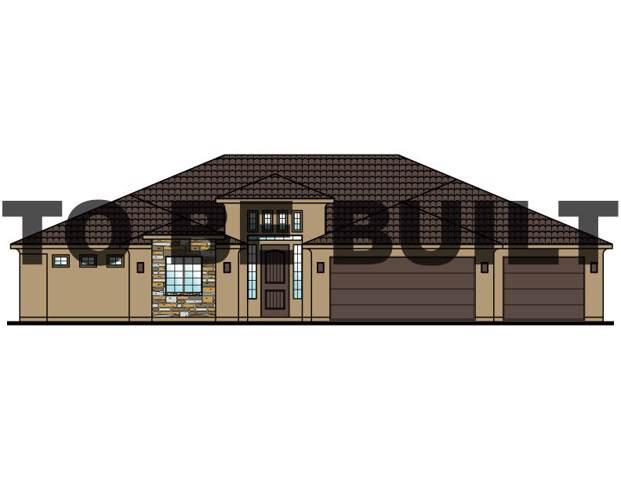 Lot 125 4010 South Cir., Washington, UT 84780 (MLS #20-209908) :: Remax First Realty