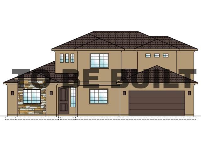 Lot 221 890 East, Washington, UT 84780 (MLS #20-209909) :: Remax First Realty