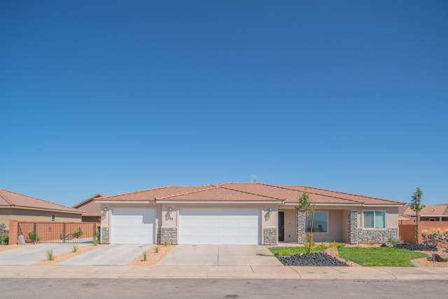 2734 W 410 N, Hurricane, UT 84737 (MLS #20-209918) :: The Real Estate Collective
