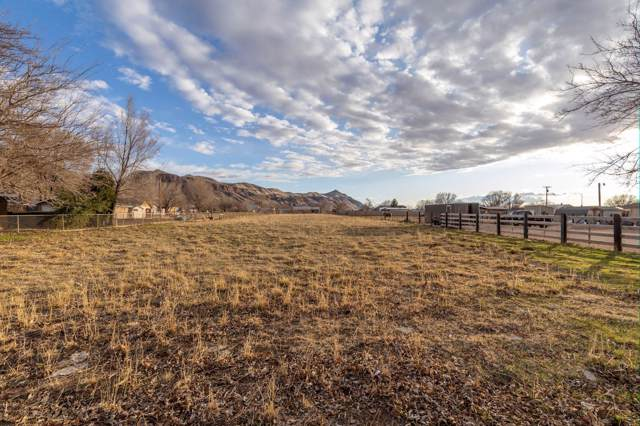 Approx 299 W 400 S, Hurricane, UT 84737 (MLS #20-209921) :: The Real Estate Collective