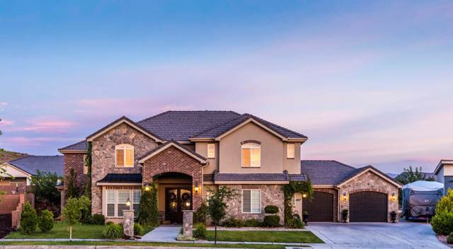1457 Boone Park Cir, Santa Clara, UT 84765 (MLS #20-209939) :: Remax First Realty