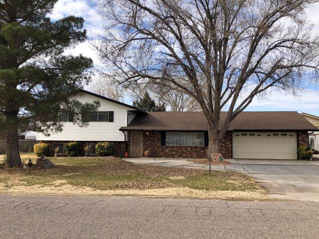 3132 S Sugar Leo Rd, St George, UT 84790 (MLS #20-209943) :: The Real Estate Collective