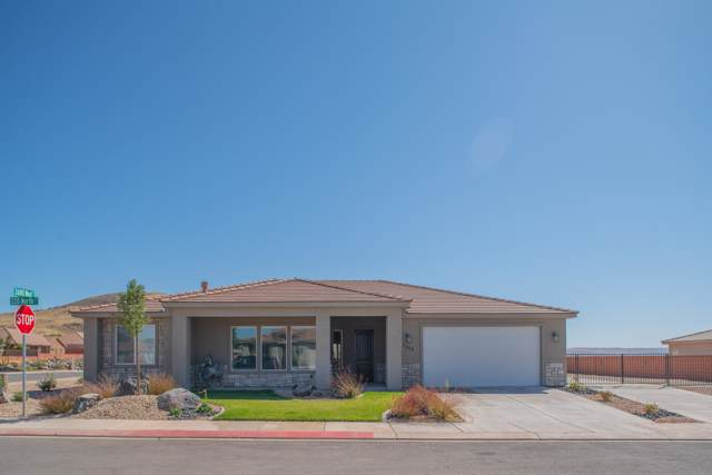 417 N 2780 W, Hurricane, UT 84737 (MLS #20-209947) :: The Real Estate Collective