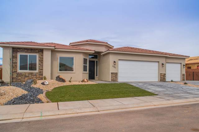 2762 W 410 N, Hurricane, UT 84737 (MLS #20-209957) :: The Real Estate Collective