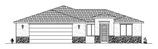 1440 W 460 N, Hurricane, UT 84737 (MLS #20-210004) :: The Real Estate Collective