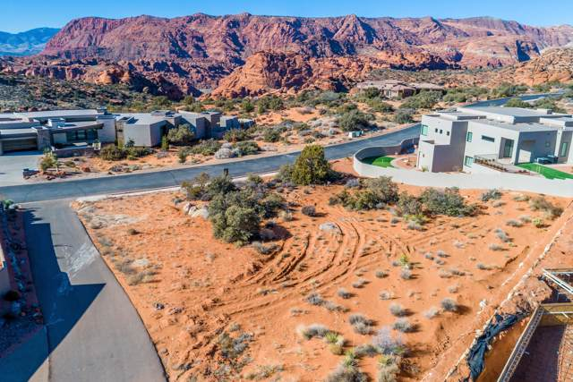 Painted Sky Drive Lot 5, St George, UT 84770 (MLS #20-210040) :: The Real Estate Collective