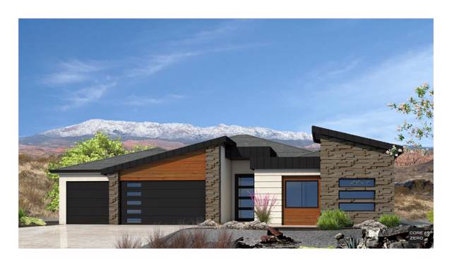 1994 W Weeping Rock, Hurricane, UT 84737 (MLS #20-210048) :: The Real Estate Collective