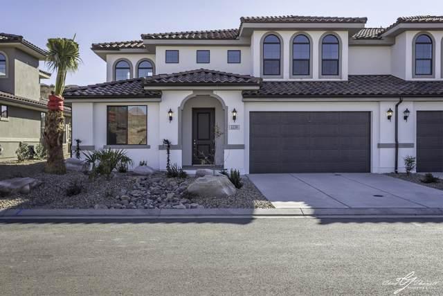 2238 E Cascada Way, Washington, UT 84780 (MLS #20-210084) :: The Real Estate Collective