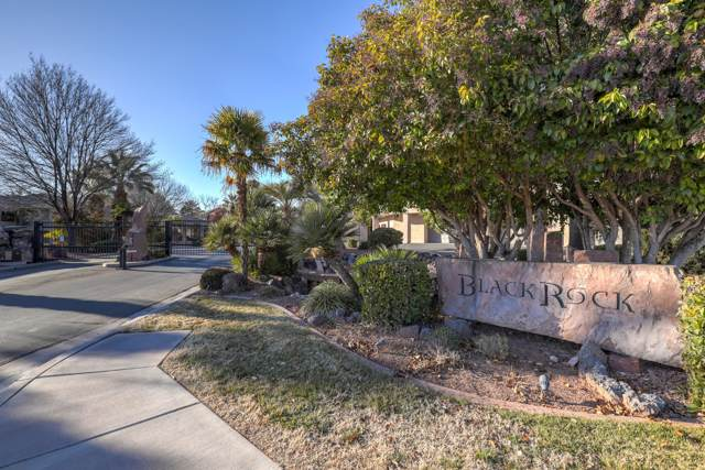 225 N Country Lane #23, St George, UT 84770 (MLS #20-210092) :: Diamond Group