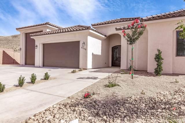 6319 S Bellissimo Ct, St George, UT 84790 (MLS #20-210100) :: Platinum Real Estate Professionals PLLC