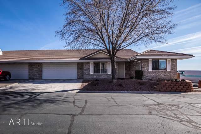296 E 900 #23, St George, UT 84770 (MLS #20-210105) :: Platinum Real Estate Professionals PLLC