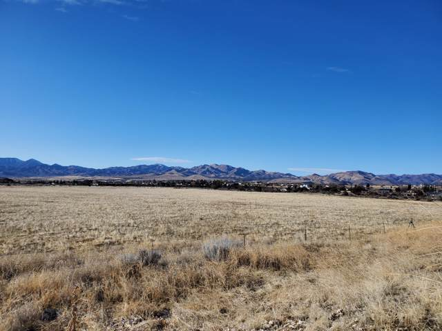 Null, Veyo, UT 84782 (MLS #20-210158) :: The Real Estate Collective