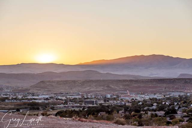 South Rim At Foremaster Ridge #66, St George, UT 84790 (MLS #20-210159) :: The Real Estate Collective