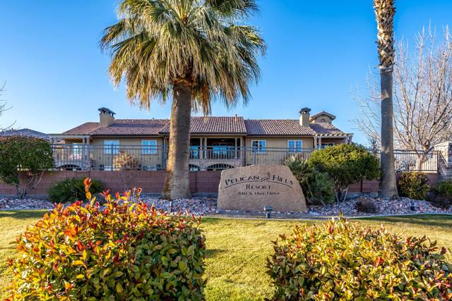 810 S Dixie Drive #1426, St George, UT 84770 (MLS #20-210173) :: Diamond Group