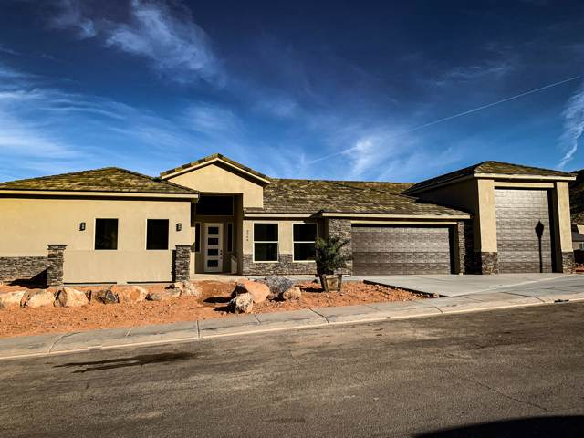 3264 W 2900 S, Hurricane, UT 84737 (MLS #20-210178) :: Diamond Group
