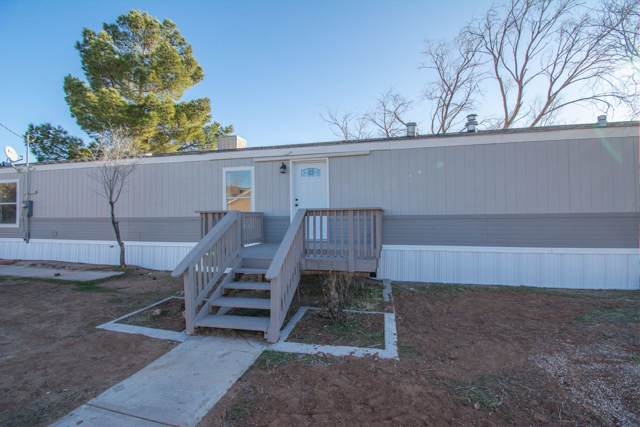 505 N 50 W, Hurricane, UT 84737 (MLS #20-210190) :: The Real Estate Collective