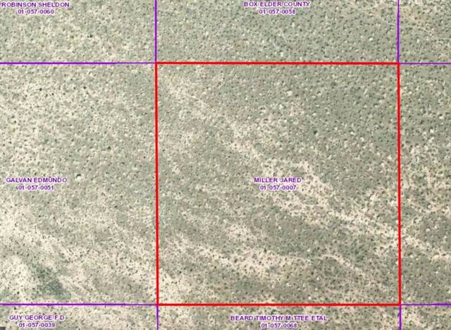 Address Not Published, Outside Washington County, UT 99999 (MLS #20-210191) :: Red Stone Realty Team