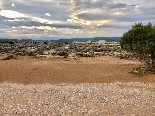 20 acres W/Well Near 8900 W 2000 S, Cedar City, UT 84720 (MLS #20-210211) :: The Real Estate Collective