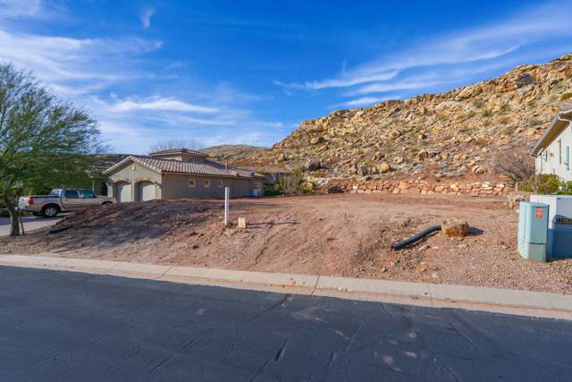 1140 E Fort Pierce Dr N #46, St George, UT 84790 (MLS #20-210213) :: Red Stone Realty Team