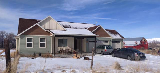 775 N 500 E, Spring City, UT 84662 (MLS #20-210221) :: Remax First Realty