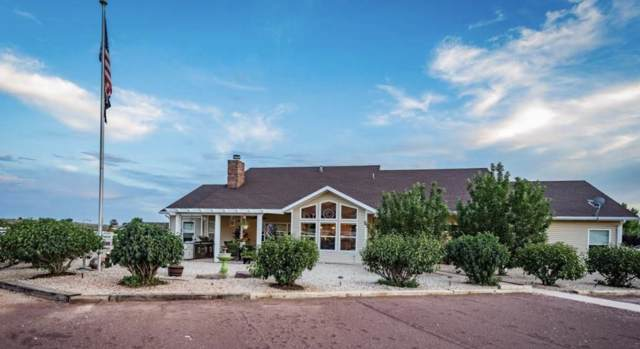 2357 Canaan Way, Apple Valley, UT 84737 (MLS #20-210235) :: The Real Estate Collective