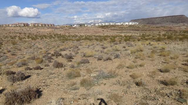Address Not Published, St George, UT 84770 (MLS #20-210251) :: The Real Estate Collective