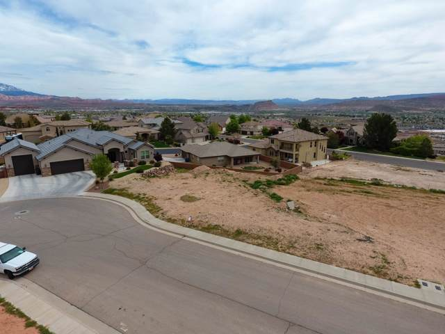 1750 E Null #534, St George, UT 84790 (MLS #20-210264) :: Red Stone Realty Team