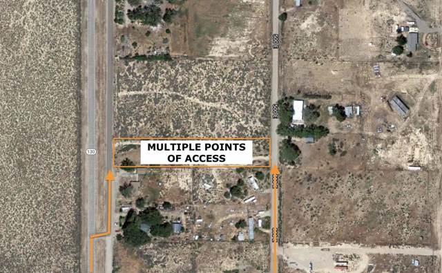 5500 N Minersville Hwy, Enoch, UT 84721 (MLS #20-210273) :: Red Stone Realty Team