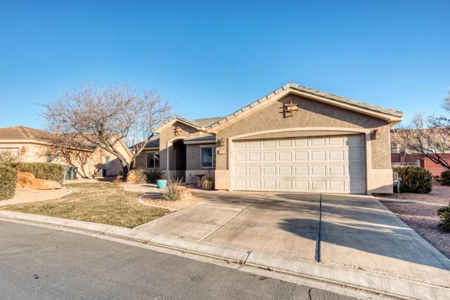 1630 E 2450 S #265, St George, UT 84790 (MLS #20-210276) :: Red Stone Realty Team