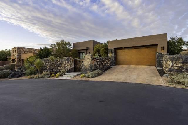 1500 E Split Rock #3, Ivins, UT 84738 (MLS #20-210294) :: The Real Estate Collective