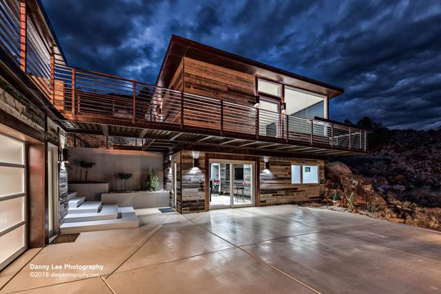 101 Mukuntuweap Cir, Springdale, UT 84767 (MLS #20-210295) :: Red Stone Realty Team