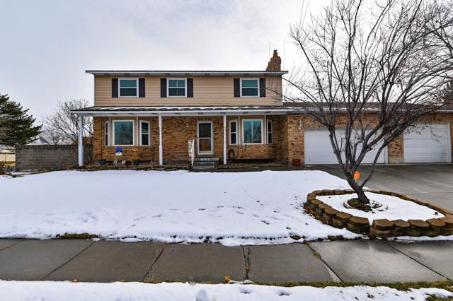 791 W Quaking Aspen Dr., Salt Lake City, UT 84123 (MLS #20-210297) :: The Real Estate Collective