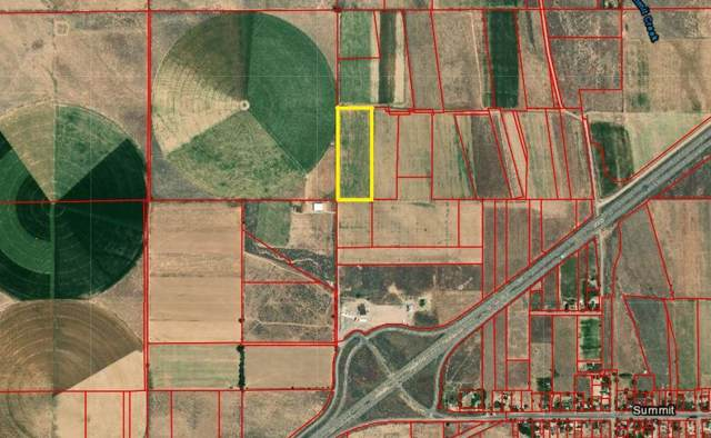 14.37 Ac Near Summit I-15 Interchange, Summit, UT 84772 (MLS #20-210313) :: The Real Estate Collective