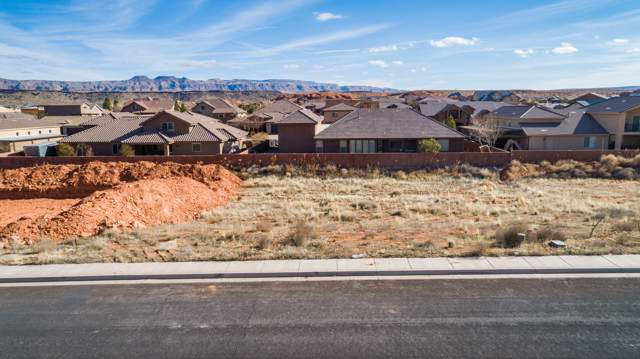 4277 W Lewis Cir A-159, Hurricane, UT 84737 (MLS #20-210314) :: Red Stone Realty Team