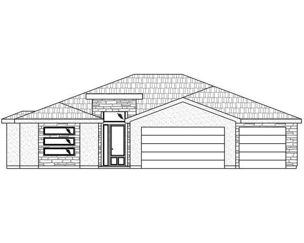 3287 W 2650 S, Hurricane, UT 84737 (MLS #20-210315) :: Red Stone Realty Team