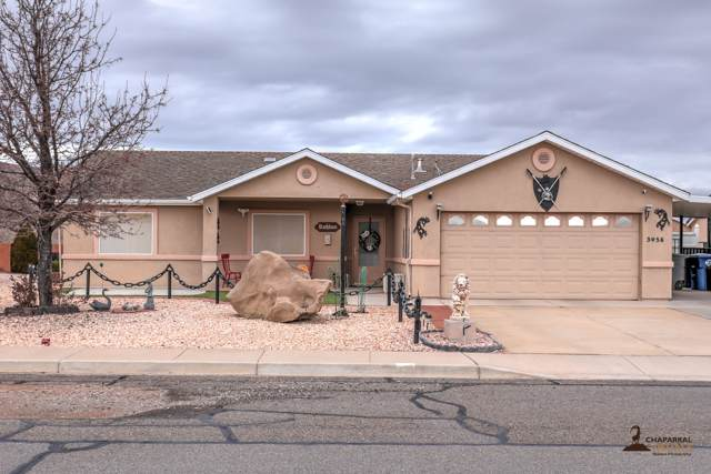 3438 W 360 N, Hurricane, UT 84737 (MLS #20-210326) :: Red Stone Realty Team