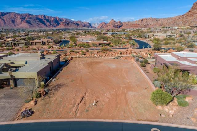 2331 W Entrada Trail #124, St George, UT 84770 (MLS #20-210331) :: Red Stone Realty Team