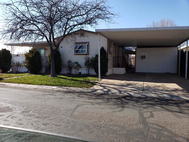 2990 E Riverside #141, St George, UT 84790 (MLS #20-210336) :: The Real Estate Collective